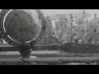 Домашнее Задание - Морешторм (клип 2018)