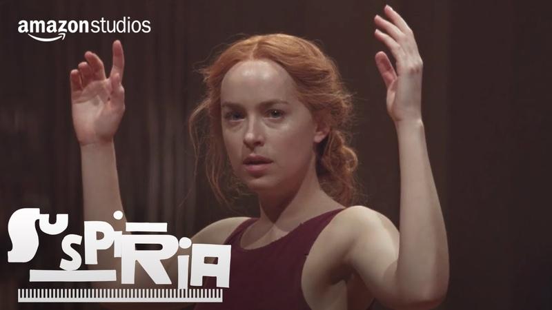 Suspiria – Clip Susies First Dance   Amazon Studios