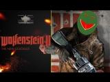Wolfenstein II. The New Colossus продолжение. (играю во что хочу)