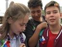 Соревнования между летними лагерями прошли в Холмске
