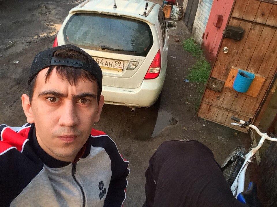 Руслан Шамсутдинов, Пермь - фото №2