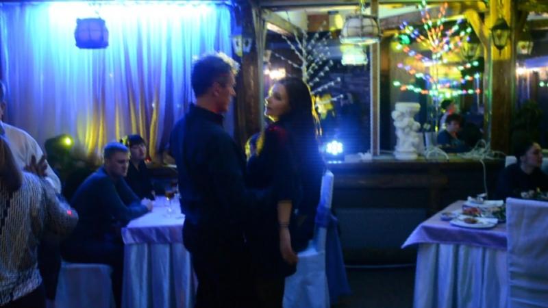 Хроника событий - что с девушкою я прощаюсь навсегда! ресторан Оскар вечер 20 012018