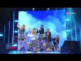 Dreamcatcher - Fly High @ Simply K-pop 180525