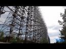 Yoola в Чернобыле