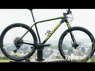Cannondale F Si Hi MOD World Cup 2019