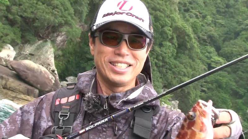 ニューソルパラで青物も、根魚も、アオリも何でも釣っちゃう大作戦 65281