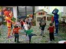 Танцы с Фиксиками наши малыши - умнички