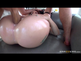 Mandy Muse oil anal