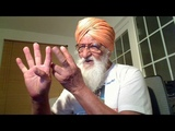 Punjabi - Christ Ram Dass Ji define the religion of this Dark Age or what people should do for ...