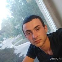Анкета Віталя Вовчок