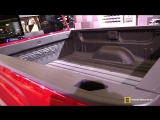 2018 GMC Sierra HD Denali - Exterior and Interior Walkaround - 2018 New York Auto Show