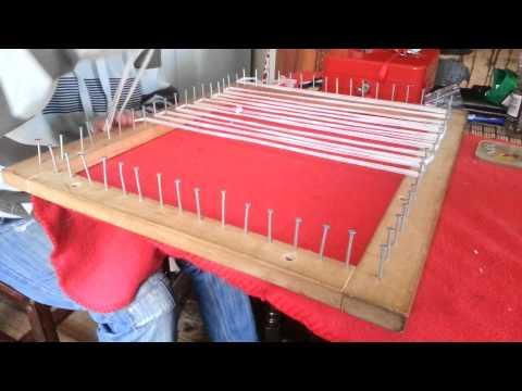 Part 1 Pompom Blanket