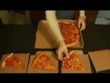 как правильно использовать коробку из под пиццы