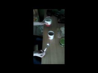 Лютый Van U Sha решил снять обзор на кофе и стал мировой звездой MLG 420