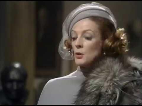 Экранизация пьесы Бернарда Шоу Миллионерша1972. мелодрама, комедия