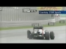 Vettel vs Narain
