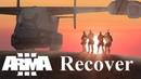 Recover - ArmA 3 Cinematic Armachinima