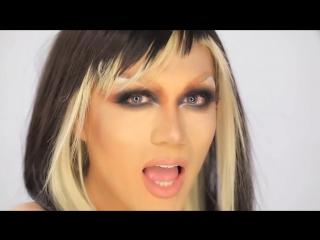 Latrice Royale  Manila Luzon - The Chop (Official Music Video)