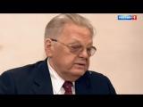 Юрий Антонов пришел в гости в программу
