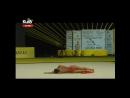 Ekaterina Selezneva ribbon final Grand Prix Kiew Ukraine 16 19 03 18