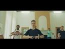 Занятие по парному танцу Хастл в Студии танцев YES! г. Саратов
