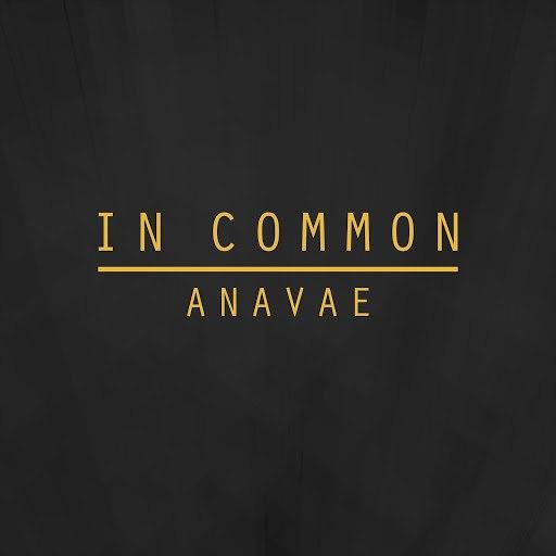 Anavae альбом In Common