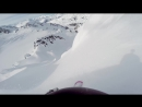 Jamie Anderson Heli Boarding_Full-HD