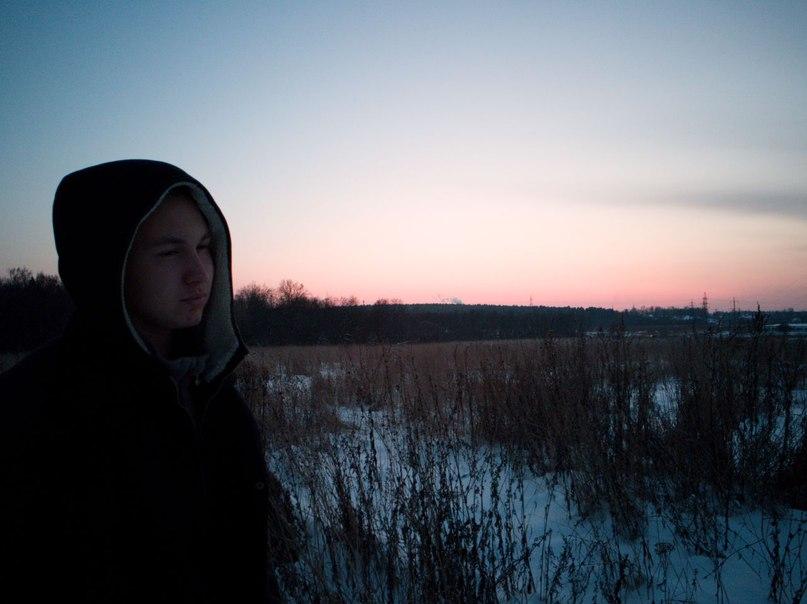 Илья Дегтярёв | Москва