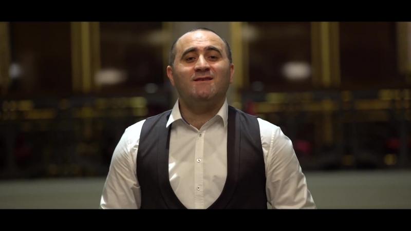 Arsen Kostanyan Арсен Костанян Totik Totik Тотик Тотик 2017 2018