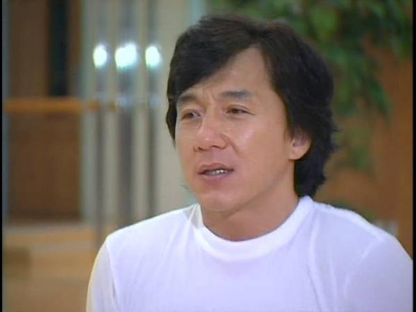 Джеки Чан - Моя История - перевод Evil ED (Документальный фильм)