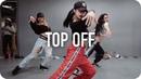 Top Off - DJ Khaled ft. JAY Z, Future, Beyoncé / Minyoung Park Choreography