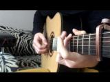 Alan Walker - Alone | Fingerstyle cover