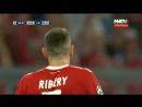 25.04.2018г. Бавария - Реал - 1_2. Обзор первого матча 1_2 Лиги чемпионов