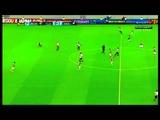 Sandro Silva MAGIC SKILLS E DRIBLLING VS FLUMINENSE 21072013
