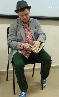 Валерий Потапов