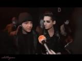 Mr Vain Bill and Tom Kaulitz