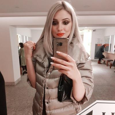 Ольга Саламаха
