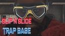 Rust - Slip Slide - Trap Base design