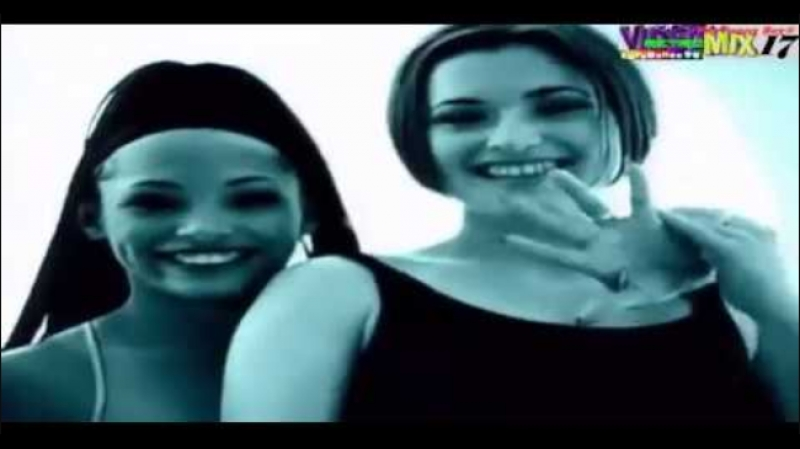 Retro VideoMix 90's (Eurodance) Vol. 17 - Vdj Vanny Boy®