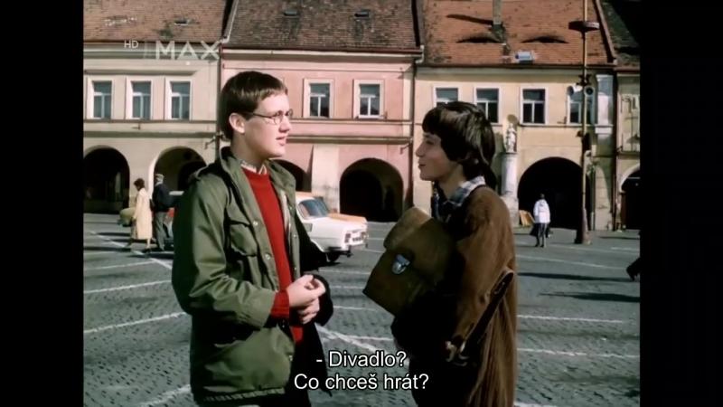 Jak svět přichází o básníky 1982 (Как мир теряет поэтов.) с чешскими субтитрами