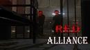 НОВЫЙ ХАЛФ ЛАЙФ ! (ПЕРВЫЙ ХОРРОР НА ВЕБКУ) - Red Alliance (ПЕРВЫЙ ВЗГЛЯД, ОБЗОР)