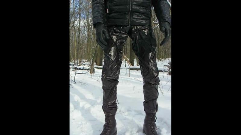 Берцы, плащёвые штаны, куртка