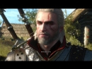The Witcher 3 Допплер