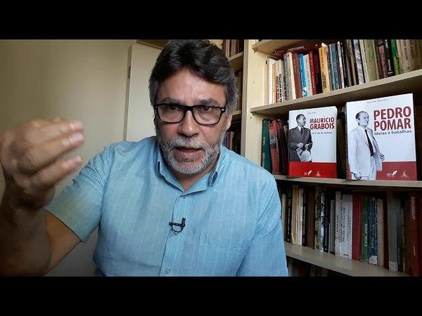 FMI anuncia apoio à Lava Jato e engrossa o coro da corrupção anti-Lula