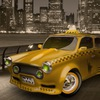 Такси Пассаж в Сарове. Заказ такси: 6-36-36