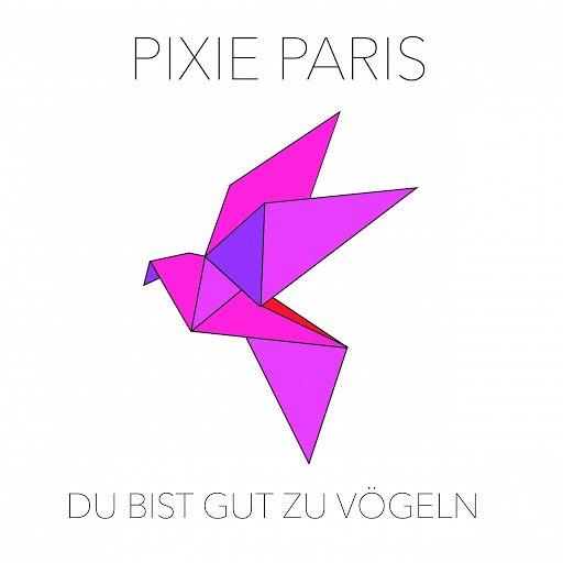 Pixie Paris альбом Du bist gut zu Vögeln