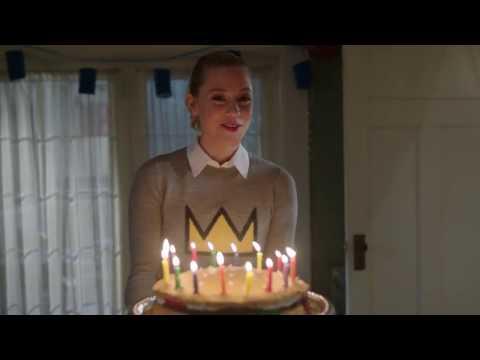 Riverdale - Happy Birthday dear Jughead