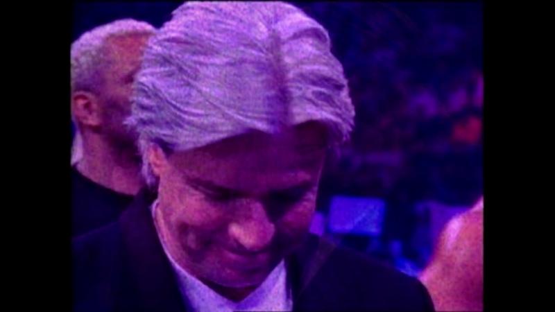 Eric Bischoff NitroVision