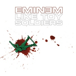 Eminem альбом Like Toy Soldiers