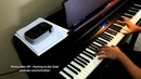(/a/) SteinsGate OP - Hacking to the Gate (Piano Transcription)